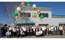 US Foods Celebrates Official Opening of Fife, Washington Facility Expansion