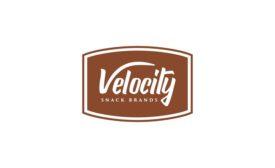 Velocity Snack Brands logo