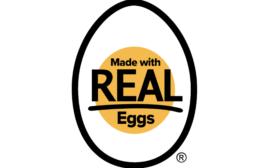 American Egg Board REAL Eggs seal