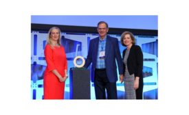 Terry Groff, Reading Bakery Systems, Awarded 2019 Circle of Honor