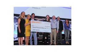 Chirps Chips Wins Inaugural SNAC Tank Pitch Competition