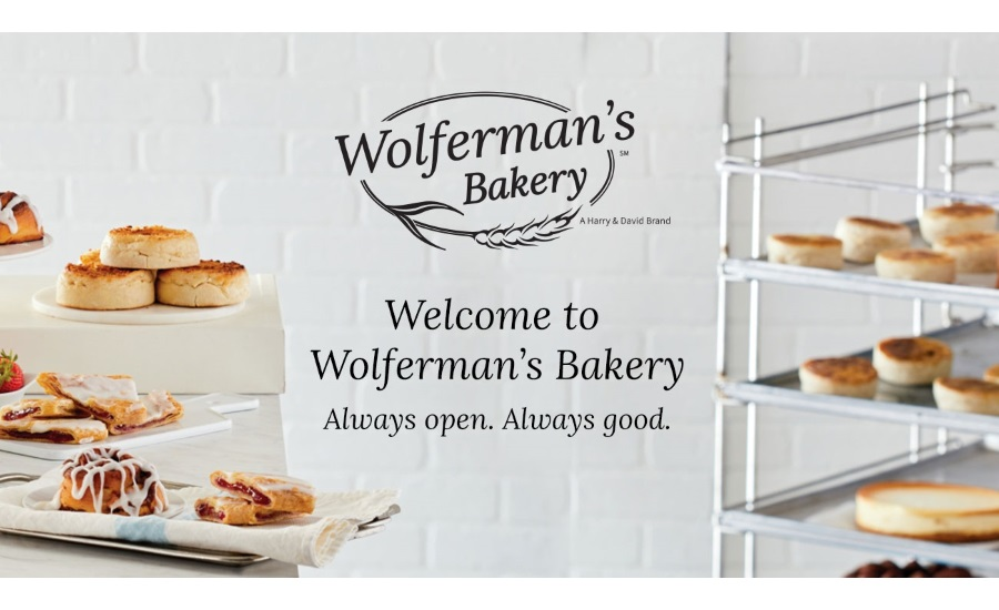 Wolfermans Bakery new brand positioning