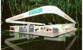 Bühler transforms physical trade show into digital event
