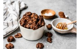 Survey reveals increased snacking habits in the new normal, COVID-19, coronavirus