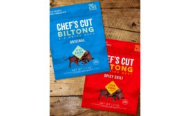 Sonoma Brands acquires Chefs Cut Real Jerky Co.