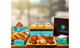 Angelina Bakery expands nationally through a partnership with Goldbelly.