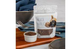 Saltworks Fusion Black Garlic Sea Salt wins Gold Sofi Award