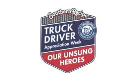 Southern Recipe Pork Rinds celebrates truck drivers as Americas Unsung Heroes
