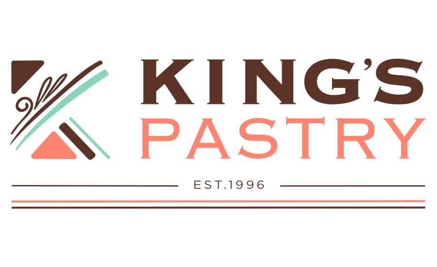 Kings Pastry logo
