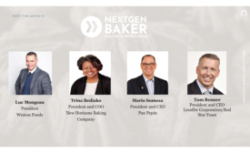2020 NextGenBaker Virtual Leadership Series: Leading in the Landscape of Today recap