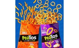 PeaTos snack brand raises $7M in Series A Round