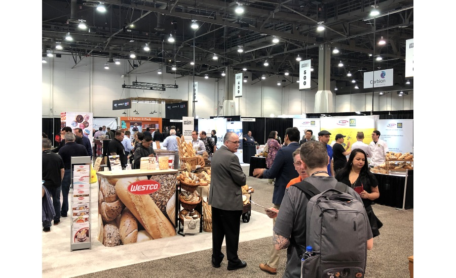 Emerald acquires Atlantic Bakery Expo