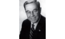 Kenneth Klosterman, longtime president and CEO of Klosterman Baking Company, passes away at age 87