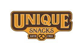 Unique Pretzel Bakery, Inc. rebrands as Unique Snacks, with new packaging
