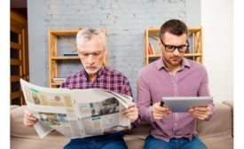 OK, Boomer: Survey highlights gulf between youngest and oldest consumers
