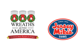 Jersey Mikes Subs makes $300,000 match challenge to supporters of Wreaths Across America