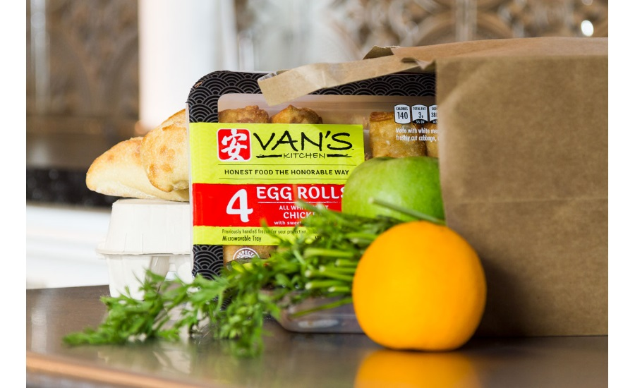 Vans Kitchen opens new online store