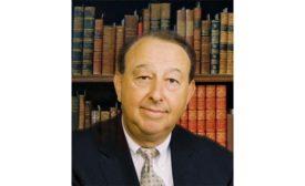 PLMA president, Brian Sharoff, dead at 77