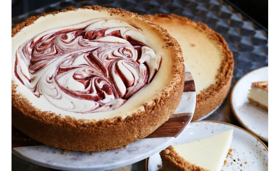 Cotton Blues Expands Popular Retail Cheesecake Across the Southeast