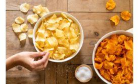 Frito Lay Super Bowl Snack Index