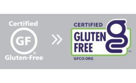 Gluten Intolerance Group announces rebranding of the Gluten-Free Certification Organization (GFCO) mark to support global expansion
