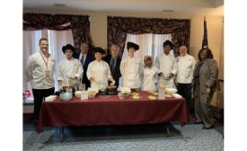 Rich's Serves Up Three Scholarships to The Culinary Institute of America