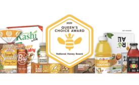 National Honey Board Announces Queens Choice Awards