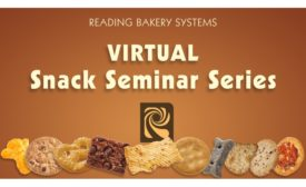Reading Bakery Systems launches online seminar series to drive industry education and process improvement