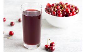 Tart Cherries Found to Improve Endurance Exercise Performance