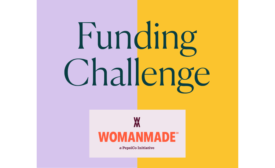 Ten female entrepreneurs chosen to participate in inaugural WomanMade Expo West challenge with $100,000 in business grants at stake