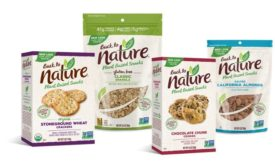 Back to Nature® Celebrates 60th Anniversary by Committing to Plant Based Initiative for All Products
