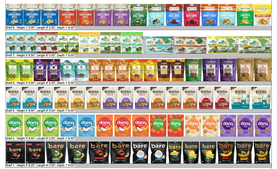 Five plant-based snack brands launch coalition at Expo West (Barnana, Biena Snacks, Dang Foods, GimMe & RHYTHM)