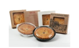 Table Talk Pies and Chacharone Properties Plan to Build a State-of-the-Art Bakery in Main South