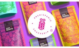 ICA invests $200,000 to accelerate insect snack maker, Don Bugito