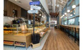 La Madeleine unveils new Petite Market and Bakery prototype in Addison, TX