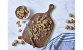 California Walnuts kicks off largest retail campaign ever, with American Heart Month Programs in February