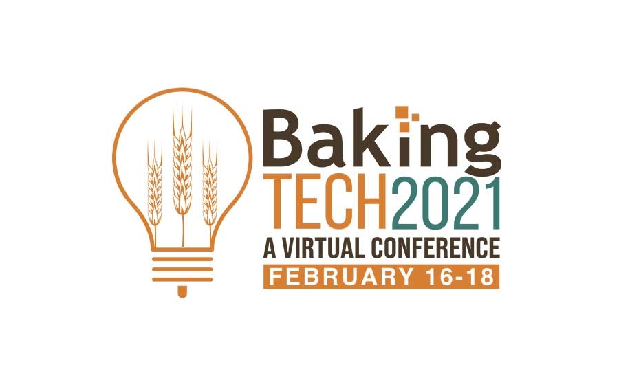 BakingTECH 2021: The show goes virtual