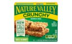 Nature Valley first-ever store drop-off recyclable snack bar wrapper