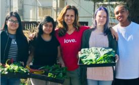 Natures Path empowers 21 community gardens for 2021, through Gardens for Good program