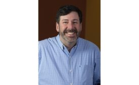 Reading Bakery Systems promotes Shane Hanlon to manager, project services