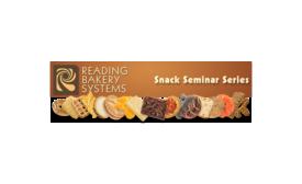 Reading Bakery Systems virtual snack seminars