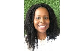 Almond Board of California hires Charice Grace as manager, trade marketing and stewardship