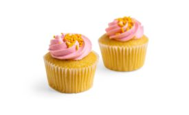 Washington Red Raspberry Industry partners with Rubicon Bakers to introduce new cupcake flavor