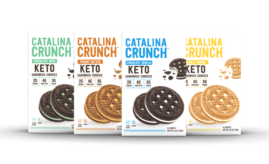 Catalina Crunch adds two industry veterans to leadership team