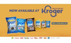 Candy Pop and Cookie Pop officially launch at Kroger stores nationwide