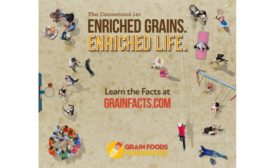 Experts agree: essential to healthy diet, refined grains help combat nutrient deficiency