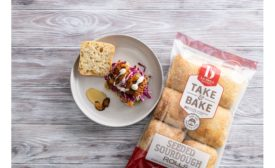 ARZYTA North America changes name to Aspire Bakeries
