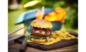 LIVING SLOWER LEAVES MORE TIME FOR FOOD AS PANDEMIC TRANSFORMS EATING HABITS