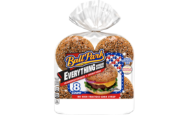 Ball Park® Buns and Little League Announce New Partnership in Support of Little Leaguers