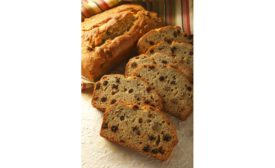 New report finds California Raisins to be a refined sugar replacement in baked goods